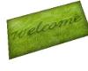 Grass Welcome Mat