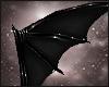 Pvc Bat Animated Wings