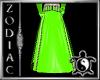 Venshin Deluxe NeonGreen