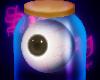 Add On Eye | Caramel
