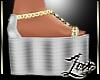 Hippy Springtime Sandals