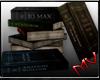 (MV) Library Book Stack
