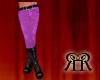 [RR] Sexy Jeans Purple