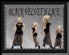 [FCS] Black Velvet Lace