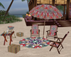 Hippie Beaches Set