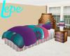 ~JN~ Teen Bed