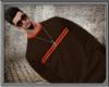 K-Brown Sweater M