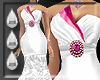 (I) Night Gown White XXL