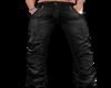 Jeans Black Dark