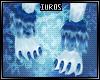 Frostoid (M) FeetPaws