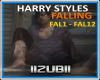 HARRY STYLES - FALLING
