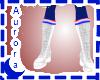 America Man Boots