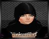 [VC] Assassin Hood Blk
