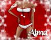 [AL] Christmas Fairy e