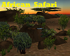 {SH} African Safari