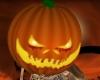 [ML] Evil Pumpkin Head 2