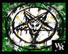 토리  Floor Pentagram