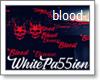 P5* Demon/Blood Particle