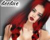 =D Meghan Red Raven