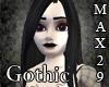 Gothic Aya