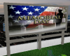 memorial day billboard
