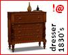 !@ Antique dresser 1830