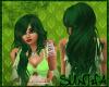 )S( Clarice Green