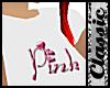 ^j^ PinkCloud Tee