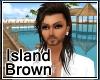 M1 Island Brown Hair (M)