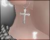 R. Cross Earrings Dev