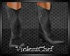 [VC] Cowboy Boots