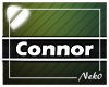 *NK* Connor (Sign)