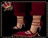 llKNZ*Wine Heels