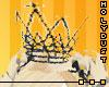 Loli Crown #3 - Black