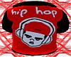 *CA* HipHop BomberJacket