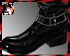 !AFK!Biker Boots V.1