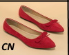 [CN] Red Bow Flat