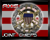 Joint Chiefs - ARMY USAF