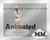 Animated Halloween Light
