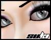[Sk]Eye Glass Grey
