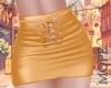 Sweet Gold Skirt