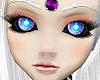 Illumated Demon Eyes