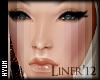 liner`12 pale