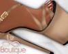 Liz: Golden Heels