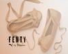 FentyxPumas Bow Creepers