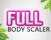 d. my body scaler