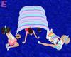 [E] Kawaii Toy Blanket