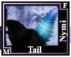 Nymi Tail V2