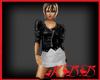 KyD Leather Jkt Dress V5
