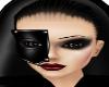 Lustful Demon  Half Mask